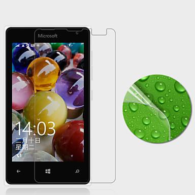 alta definição flim protetor de tela para o Microsoft Lumia 532
