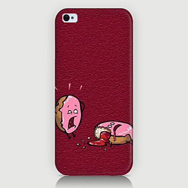 Capinha Para iPhone 5C Apple Capa traseira Rígida PC para iPhone 5c