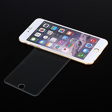 Недорогие Защитные пленки для iPhone 6s / 6 Plus-asling экран протектор яблоко для iphone 6s плюс iphone 6 плюс закаленное стекло 1 шт передняя защита экрана взрывозащита 9h твердость