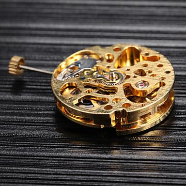 Masculino Feminino Quadrantes Metal 0.015 2.5 x 2.5 Acessórios de Relógios