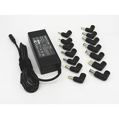 max 90W 9v 12v 18.5V 19V 19.5v 20v ac auto universal strømadapter til Acer asus dell thinkpad lenovo sony toshiba