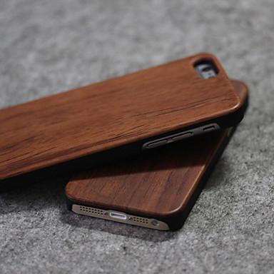 hout shell persoonlijkheid voor iPhone 6