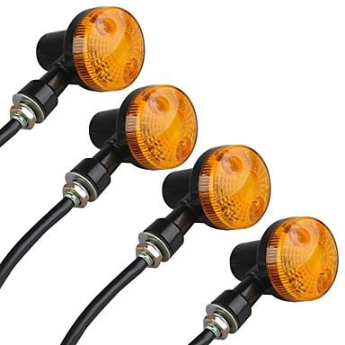 voordelige Motorverlichting-4pcs Motor Lampen LED Motor For Universeel