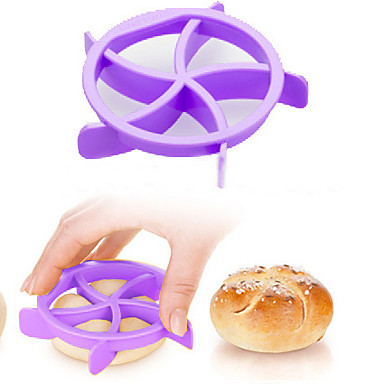 bakvormen diy heerlijke zelfgemaakte broodjes mal voor brood kaiser lijn schimmel keuken gebak bakken gereedschappen