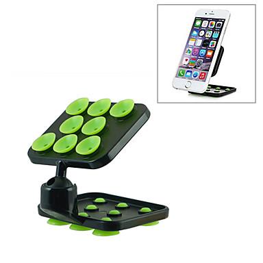Αυτοκίνητο iPhone 6 Plus iPhone 6 iPhone 5S iPhone 5 iPhone 5C iPhone 4/4S Παγκόσμιο iPhone 3G/3GS Κινητό Τηλέφωνο Όρος κάτοχος περίπτερο
