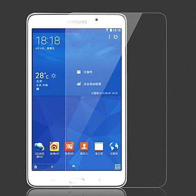 Προστατευτικό οθόνης Samsung Galaxy για Σκληρυμένο Γυαλί Προστατευτικό μπροστινής οθόνης Κατά των Δαχτυλιών
