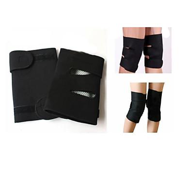 Corpo Completo / Cintura / Joelho Suporta Protecção de Joelhos Magnetoterapia Alivia dores de pernas Cronometragem Turmalina
