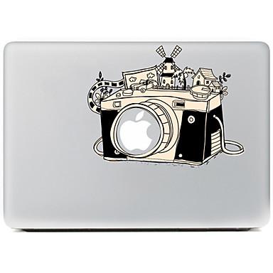 1 τμχ για Προστασία από Γρατζουνιές Κινούμενα σχέδια Μοτίβο MacBook Air 13''
