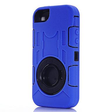 tok Για Apple iPhone 8 iPhone 8 Plus Θήκη iPhone 5 iPhone 6 iPhone 6 Plus iPhone 7 Plus iPhone 7 Ανθεκτικό στο Νερό Προστασία από τη