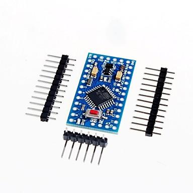 ATmega328P pro mini-328 mini-5v ATmega328 / 16MHz para arduino