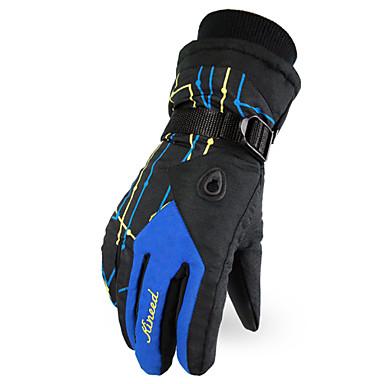 BOODUN® Activiteit/Sport Handschoenen Fietshandschoenen Vochtdoorlaatbaarheid Ademend Vermindert schuren Schokbestendig Lange Vinger
