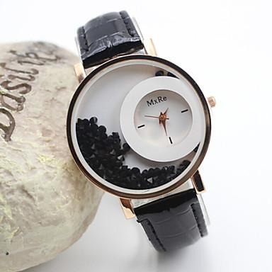 Mulheres Relógio de Moda Quartzo Venda imperdível PU Banda Amuleto