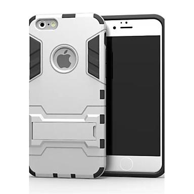 iPhone 8 Plus agli iPhone Plus supporto Per Apple iPhone X iPhone Custodia X 8 8 iPhone 04447551 iPhone Armatura urti Resistente Per Con TPU per retro 6 Morbido vIvWqOgS
