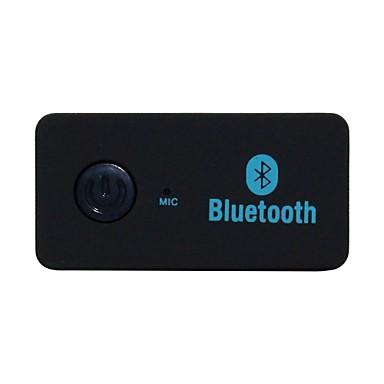 carro bluetooth receptor de música com mão-livre