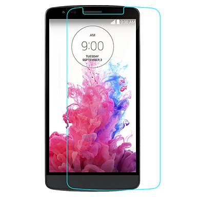 Προστατευτικό οθόνης LG για LG G3 Σκληρυμένο Γυαλί 1 τμχ Υψηλή Ανάλυση (HD)