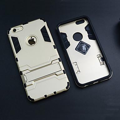 Coque Pour Apple iPhone 8 iPhone 8 Plus Coque iPhone 5 iPhone 6 iPhone 6 Plus iPhone 7 Plus iPhone 7 Antichoc Avec Support Coque Armure