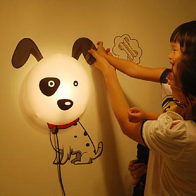 COSMOSLIGHT Μοντέρνο / Σύγχρονο Φώτα εικόνα Πλαστικό Wall Light 220 V