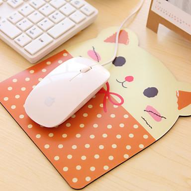 jogo de estilo de panda mouse pad pc computador portátil mousepad esteira do jogo