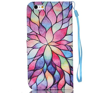 supporto Resistente Con 7 sintetica Plus portafoglio Apple Integrale Plus iPhone 04500079 pelle iPhone 8 decorativo 8 di iPhone A credito Fiore iPhone 8 Porta per 8 iPhone Per Custodia carte BqaRxwZ8Z