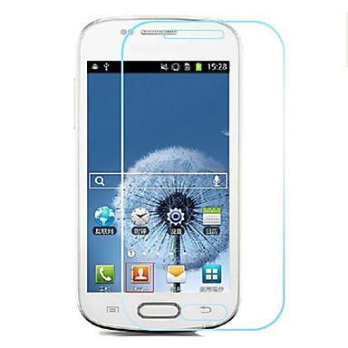 Asling 0,26 milímetros dureza 2.5d 9h tela de vidro temperado guarda protetor para Samsung Galaxy S3 mini-