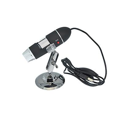 25-400 keer draagbare digitale opsporing microscoop huid haarzakje elektronenmicroscopie (SEM)