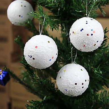 Others Kerstboom Kunstbloemen