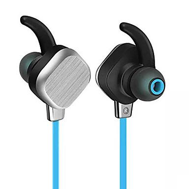 zweet-proof magnetische diepe bas draadloze stereo sport 4.1 bluetooth hoofdtelefoon oortelefoon headset, muziek afspelen&noemt 10 uur