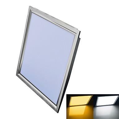 6000-6500/3000-3200 lm Φωτιστικό Πάνελ 90 leds SMD 3014 Θερμό Λευκό Ψυχρό Λευκό AC 100-240V