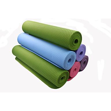 Yoga Mats Non Toxic 8.0 mm voor