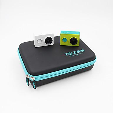 Bolsas Impermeável Para Câmara de Acção Gopro 5 Xiaomi Camera Universal