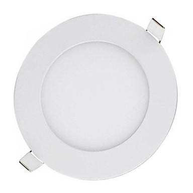 HRY 3000/6500 lm Luminária de Painel 90 leds SMD 2835 Decorativa Branco Quente Branco Frio AC 85-265V