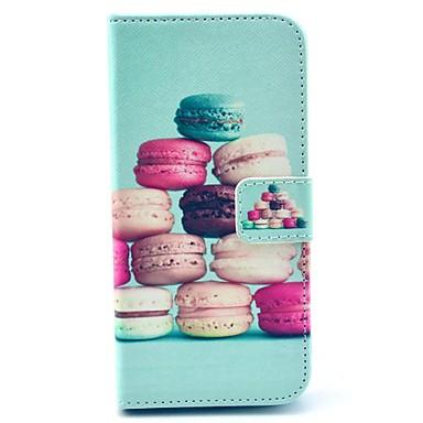 6 Alimenti Custodia supporto Porta Con di 04706641 credito magnetica iPhone Plus carte Integrale Fantasia Per disegno Con iPhone 6 chiusura 1PqrwxXUP