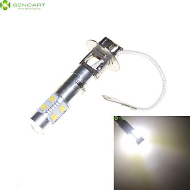 SENCART 7 LEDs Branco Natural Decorativa 30/9V / 1 pç / RoHs / CE
