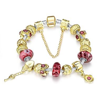 Dames Bedelarmbanden Vintage Armbanden Verzilverd Legering Sieraden Feest Dagelijks Causaal