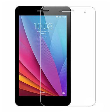 Защитная плёнка для экрана Huawei для Huawei MediaPad T1 7.0 PET 1 ед. Ультратонкий