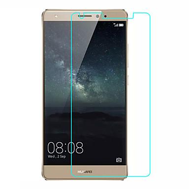 protetor de tela de vidro temperado Asling 0,26 milímetros 9h 2.5d arco para Huawei companheiro de s