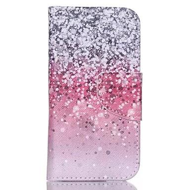 caixa vermelha do telefone do plutônio pintado céu para ipod touch5 / 6 capas de ipod / capas