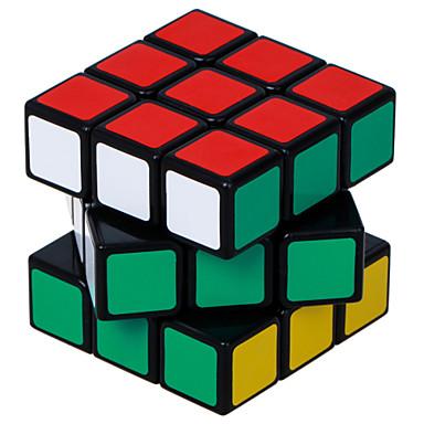 Rubik's Cube Shengshou 3*3*3 Cubo Macio de Velocidade Cubos Mágicos Cubo Mágico Nível Profissional Velocidade Ano Novo Dia da Criança Dom