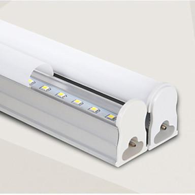 t5 buislamp buis 20 smd 5050 700-800lm natuurlijk wit 5600k decoratief ac 220-240v