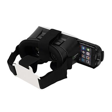 Vr box 2.0 versão vr óculos de realidade virtual 3d para 3.5 - 6.0 polegadas de smartphone