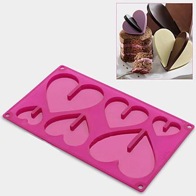 Ferramentas para Forno e Pastelaria Bolo / Chocolate