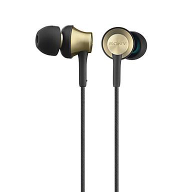 esporte gusoll fones de ouvido de metal ex650 fone de ouvido fone de ouvido de alta fidelidade para Xiaomi iphone