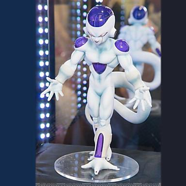애니메이션 액션 피규어 에서 영감을 받다 드레곤볼 코스프레 PVC 25 CM 모델 완구 인형 장난감