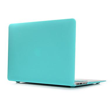 MacBook Tok Egyszínű ABS mert MacBook Pro 15 hüvelyk / MacBook Pro 13 hüvelyk / MacBook Air 11 hüvelyk