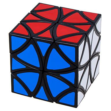 Rubik's Cube WMS Alienígeno Helicóptero Cubo Macio de Velocidade Cubos mágicos Cubo Mágico Nível Profissional Velocidade Ano Novo Dia da