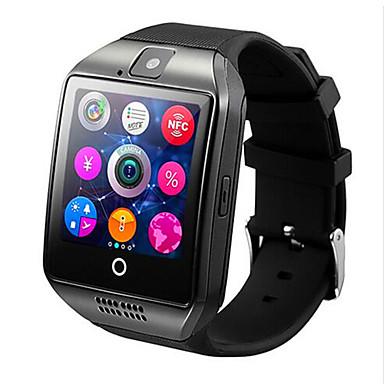 Inteligentny zegarek Ekran dotykowy Krokomierze Kamera/aparat Odbieranie bez użycia rąk Dźwięk Rejestrator aktywności fizycznej