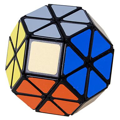 Rubiks kubus Alien Soepele snelheid kubus Magische kubussen Puzzelkubus professioneel niveau Snelheid ABS Nieuwjaar Kinderdag Geschenk