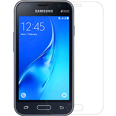 nillkin hd anti ujjlenyomat film csomag használható Samsung Galaxy j1 mini mobiltelefon