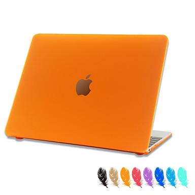 MacBook Etuis Couleur Pleine ABS pour MacBook Air 13 pouces / MacBook Air 11 pouces