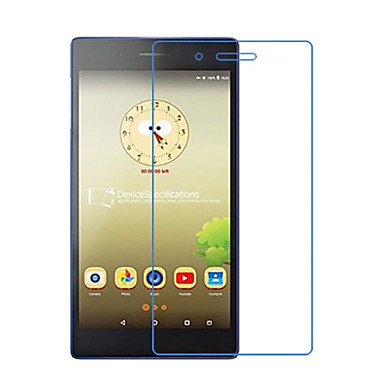 레노버 탭 3 7 710 710f 태블릿 보호 필름에 대한 높은 명확한 화면 보호기